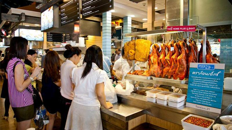 FOOD LOFT-best food courts-bangkok-thailand2