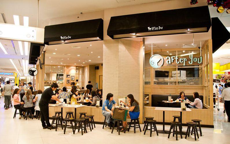 GOURMET PARADISE-best food courts-bangkok-thailand