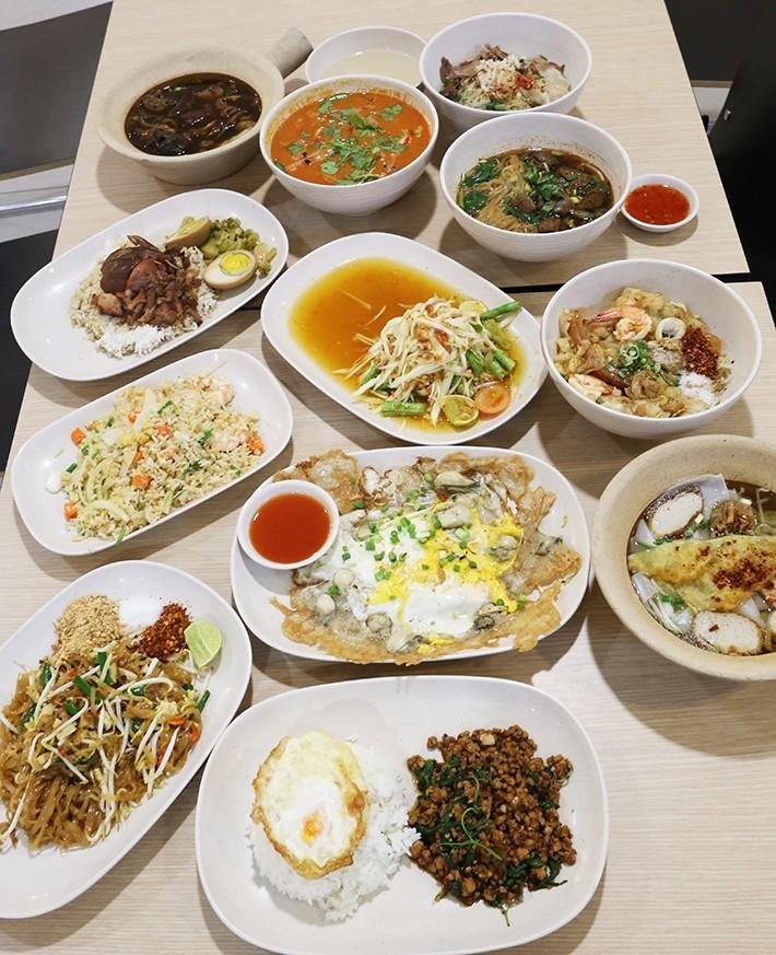 MBK FOOD ISLAND-best food courts-bangkok-thailand3