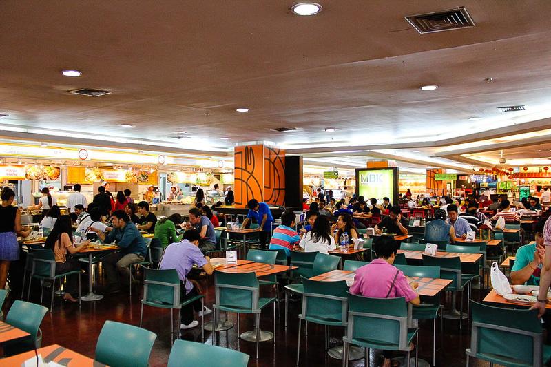 MBK FOOD ISLAND-best food courts-bangkok-thailand8