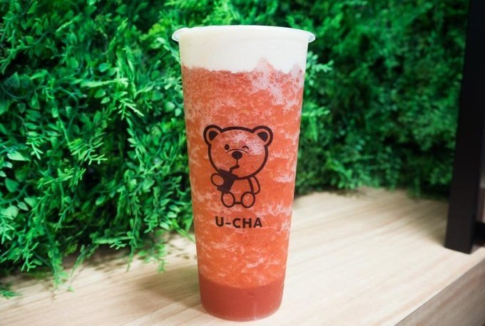 U-Cha pearl tea best bubble tea singapore bubble tea brands in singapore bubble tea shops in singapore