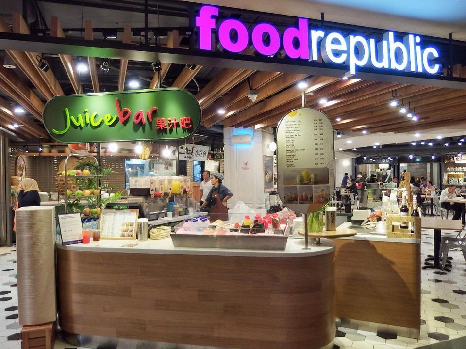 food republic-best food courts-bangkok-thailand food republic food court