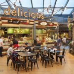 Best food court Bangkok — Explore top 5 best food courts in Bangkok, Thailand