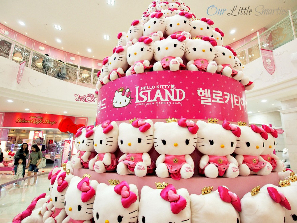 Hello Kitty Island-korea3 Credit image: jeju museum blog.