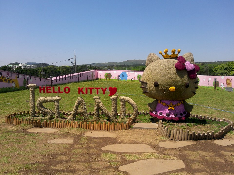 Hello Kitty Island-korea4