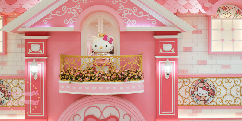 Hello Kitty Island-korea5