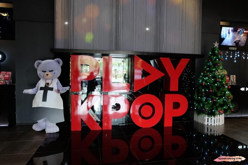 Jeju PLAY KPOP Museum