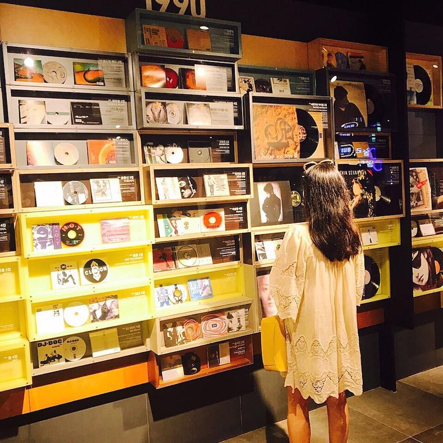 Jeju PLAY KPOP Museum5