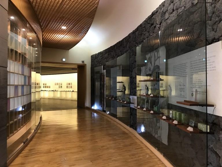 O'sulloc Tea Museum2 Picture: jeju island museum blog.