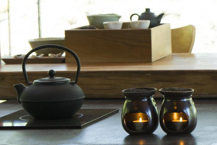 O'sulloc Tea Museum7 Credit image: jeju museum blog.