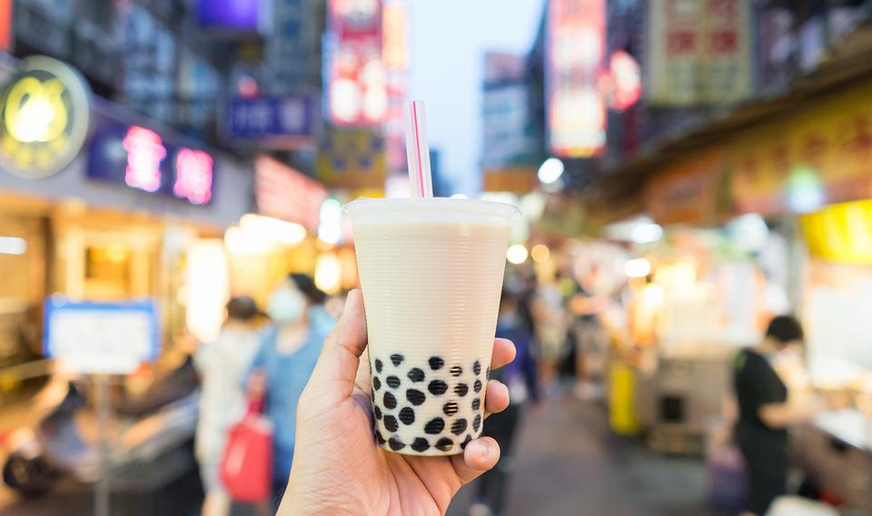 best bubble tea singapore