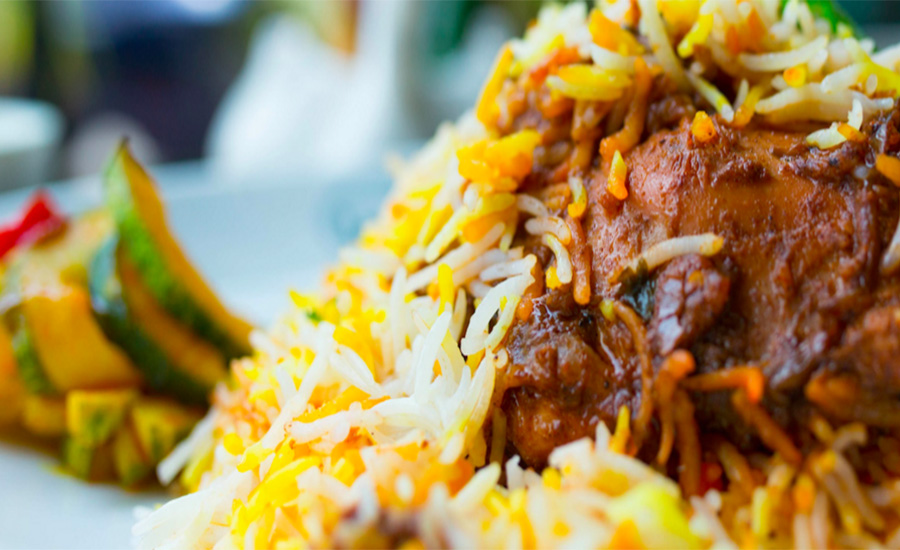 Allaudin's Briyani- Indian Restaurant in Singapore4