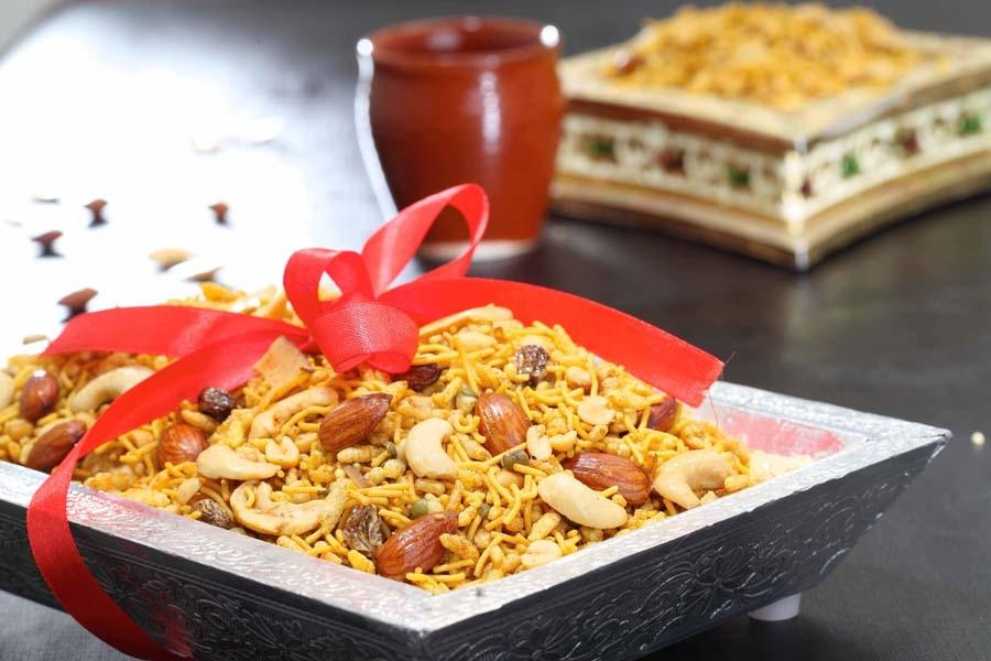 Ananda Bhavan Restaurant- Indian Restaurant in Singapore5