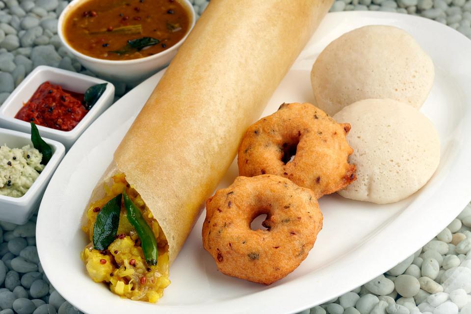 Ananda Bhavan Restaurant- Indian Restaurant in Singapore6