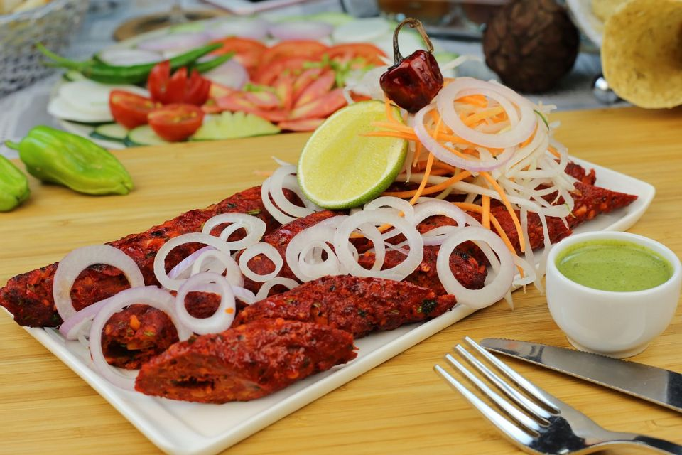 best restaurants in little india singapore best indian vegetarian restaurant singapore best indian restaurant in little india singapore Khansama Tandoori Restaurant- Indian Restaurant in Singapore1
