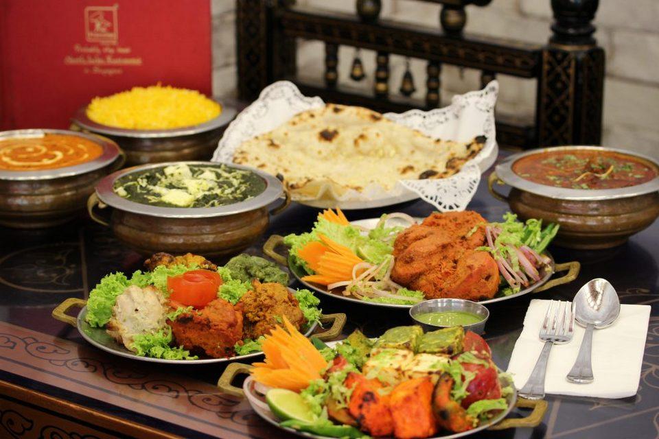 Khansama Tandoori Restaurant- Indian Restaurant in Singapore2