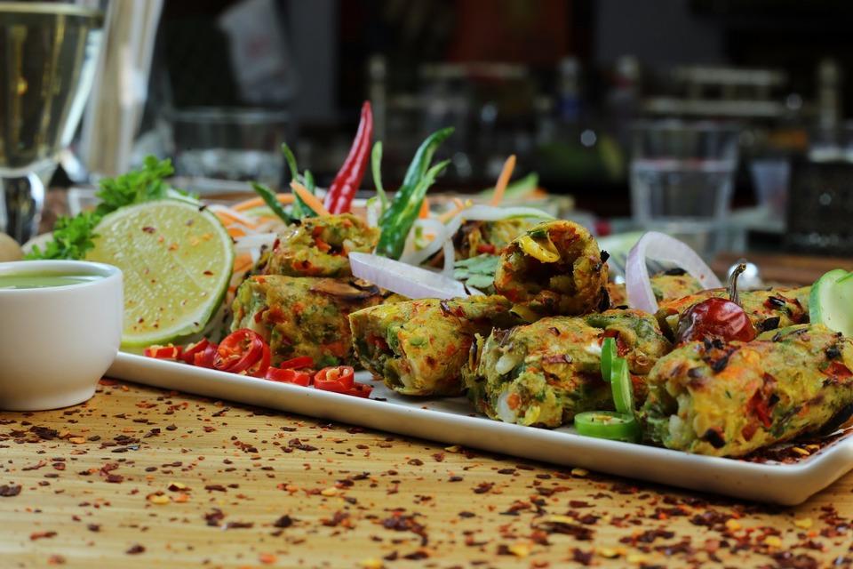 Khansama Tandoori Restaurant- Indian Restaurant in Singapore4