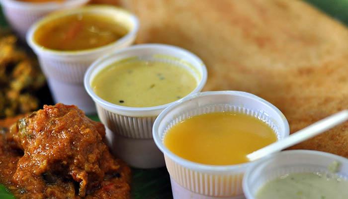 Komala Vilas- Indian Restaurant in Singapore1