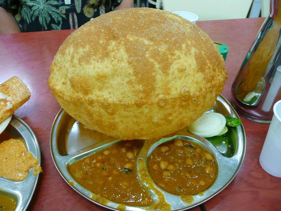 Komala Vilas- Indian Restaurant in Singapore4