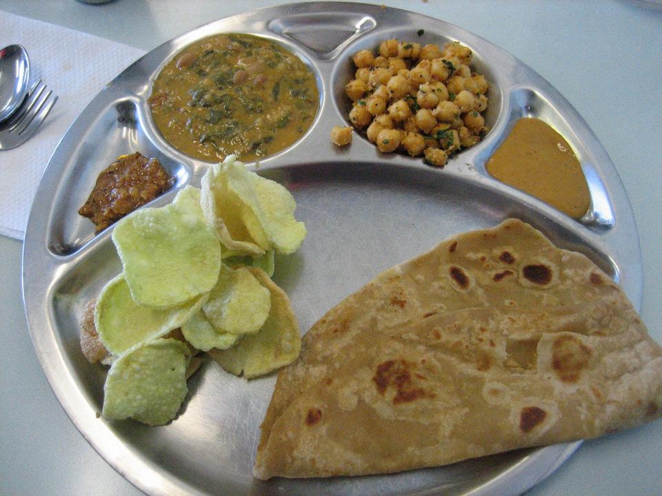 Komala Vilas- Indian Restaurant in Singapore6