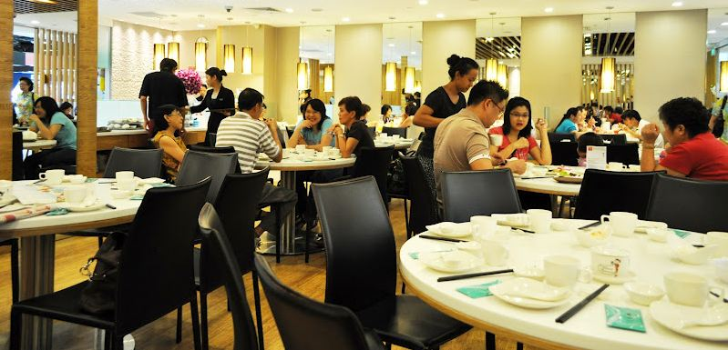 Putien Restaurant (Heng Hwa)- Indian Restaurant in Singapore