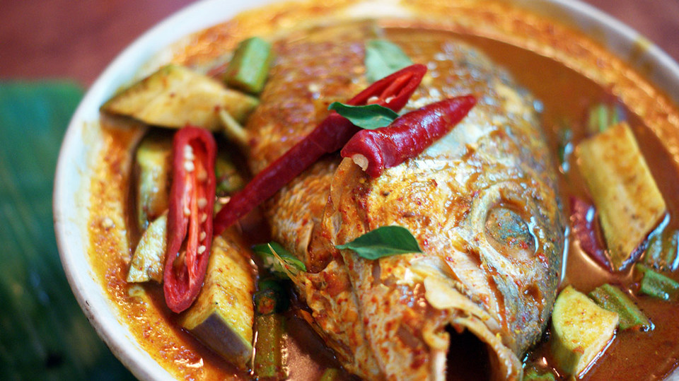 Top 10 Best Restaurants In Little India Singapore Living