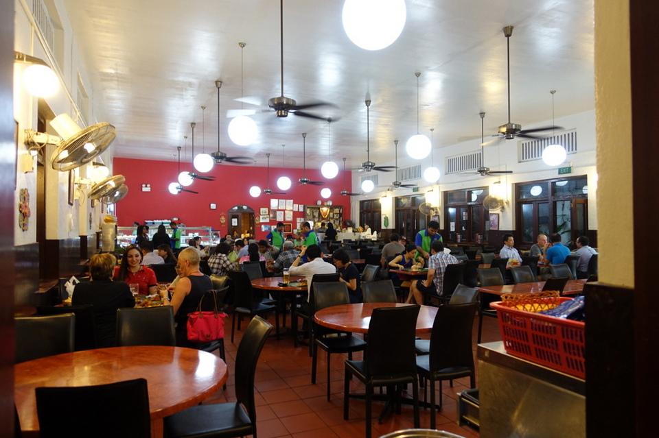 Samy's curry1 best restaurants in little india singapore best indian vegetarian restaurant singapore best indian restaurant in little india singapore