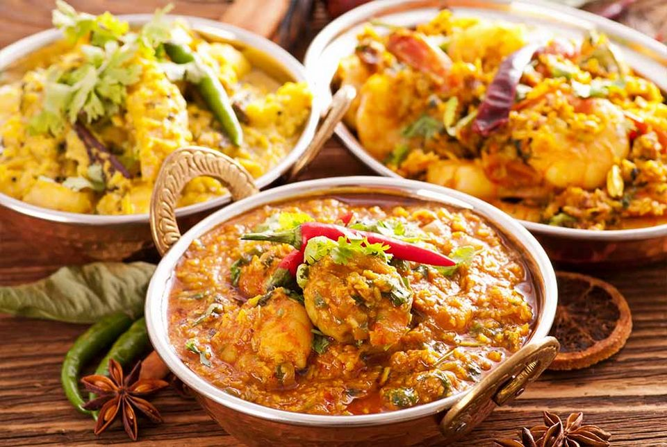 Taste of India- Indian Restaurant in Singa Image by: little india singapore restaurant guide.