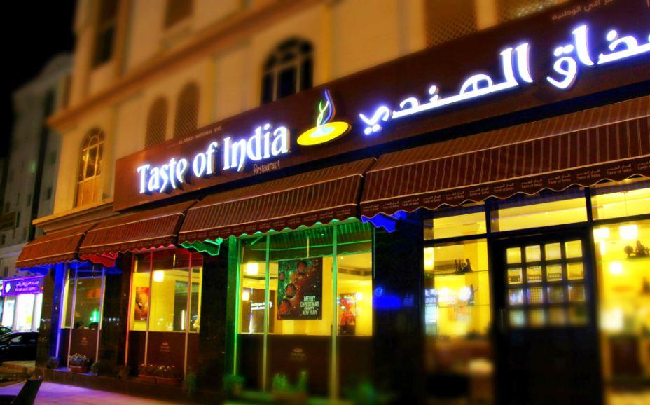 Taste of India- Indian Restaurant in Singapore4