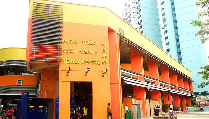 Tekka Centre - Indian Restaurant in Singapore best restaurants in little india singapore best indian vegetarian restaurant singapore best indian restaurant in little india singapore