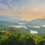Visit Shiding Thousand Island Lake Taiwan — Explore the beautiful scenery of Taipei in one day