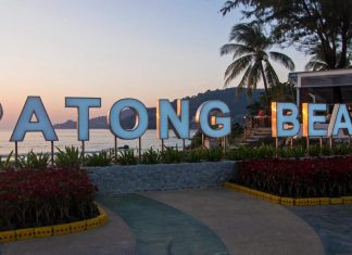 Patong beach - Phuket11