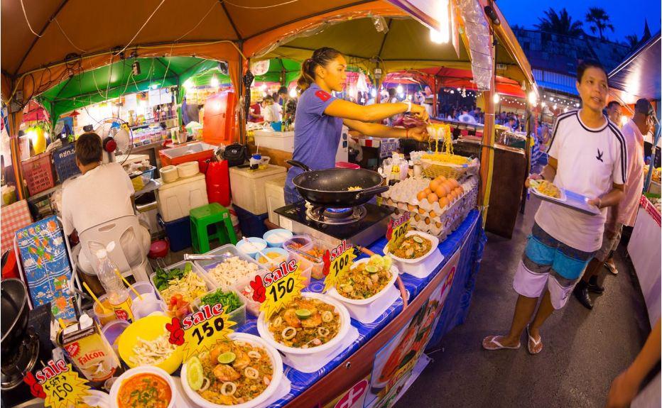 Patong beach - Phuket26