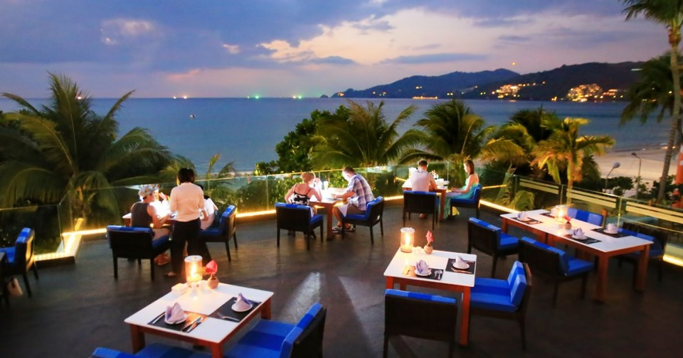 La Flora-patong-phuket Picture: patong travel guide blog.