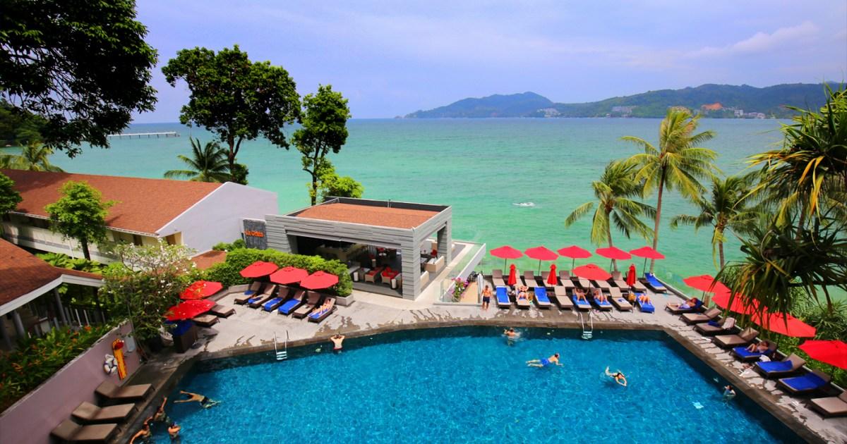 Amari hotel, Phuket