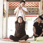 Best Thai massage in Bangkok — Where to go for massage in Bangkok, Thailand?