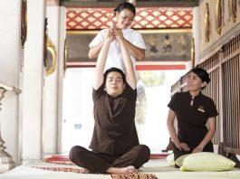 best thai massage in bangkok
