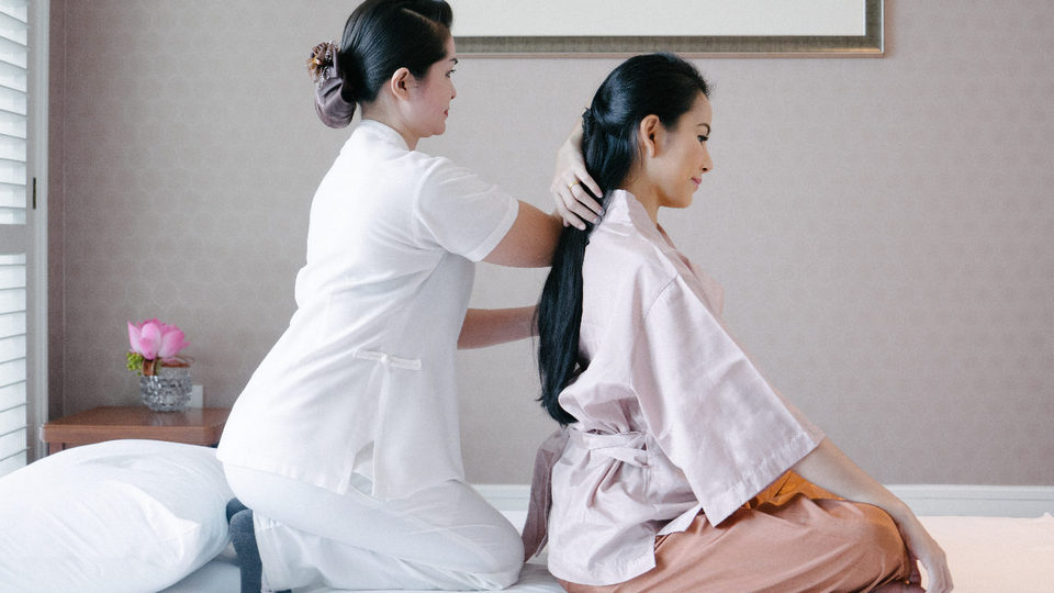 health land thai massage bangkok Picture: recommended massage in bangkok blog.