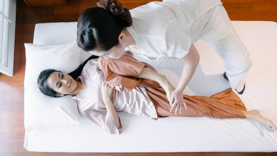health land thai massage bangkok