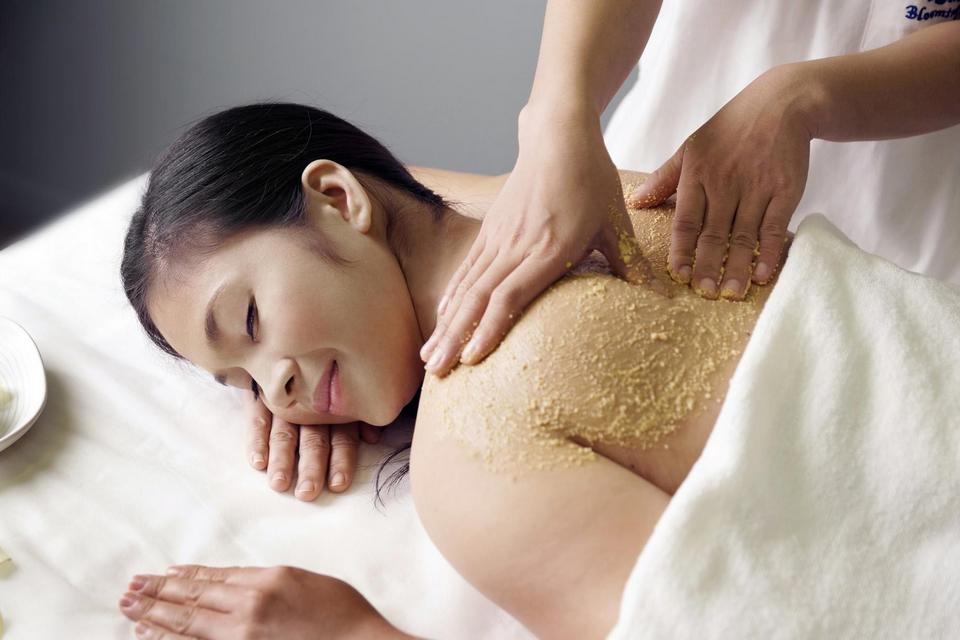 places for thai massage bangkok travel tips Credit image: where to go for massage in bangkok blog.