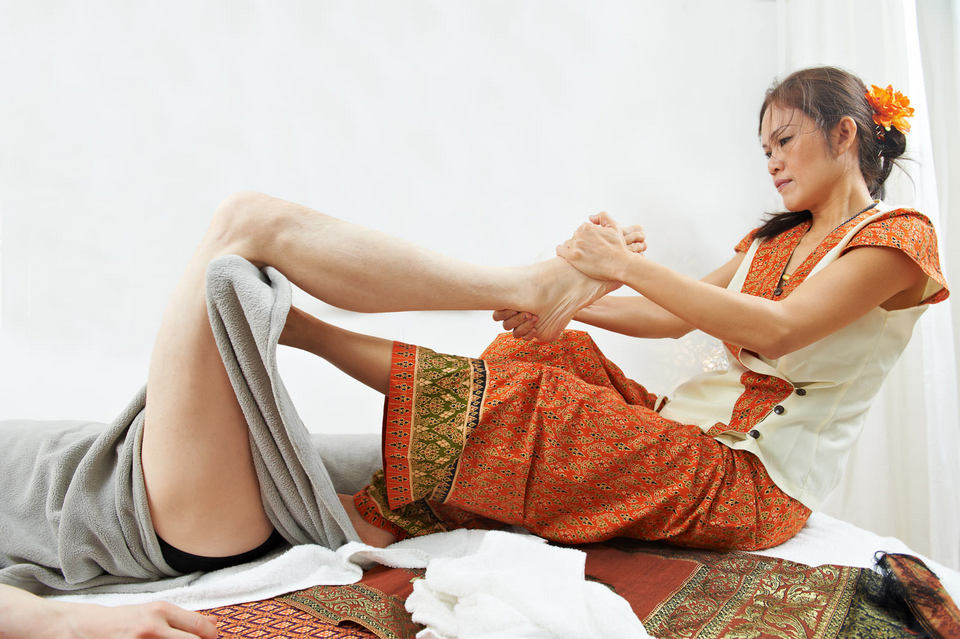 wat pho traditional thai massage bangkok Picture: recommended massage in bangkok blog.