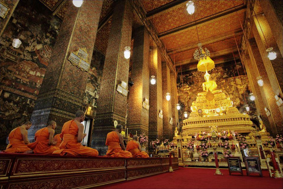 Bedste thailandsk massage i Bangkok Hvor skal man gå til massage i-4758