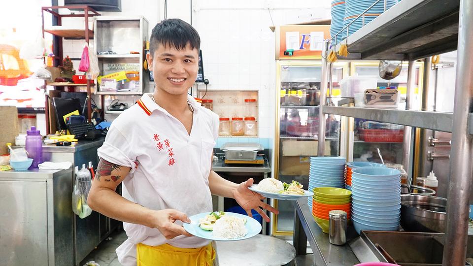 lou wong ipoh lou wong lou wong chicken rice (4)