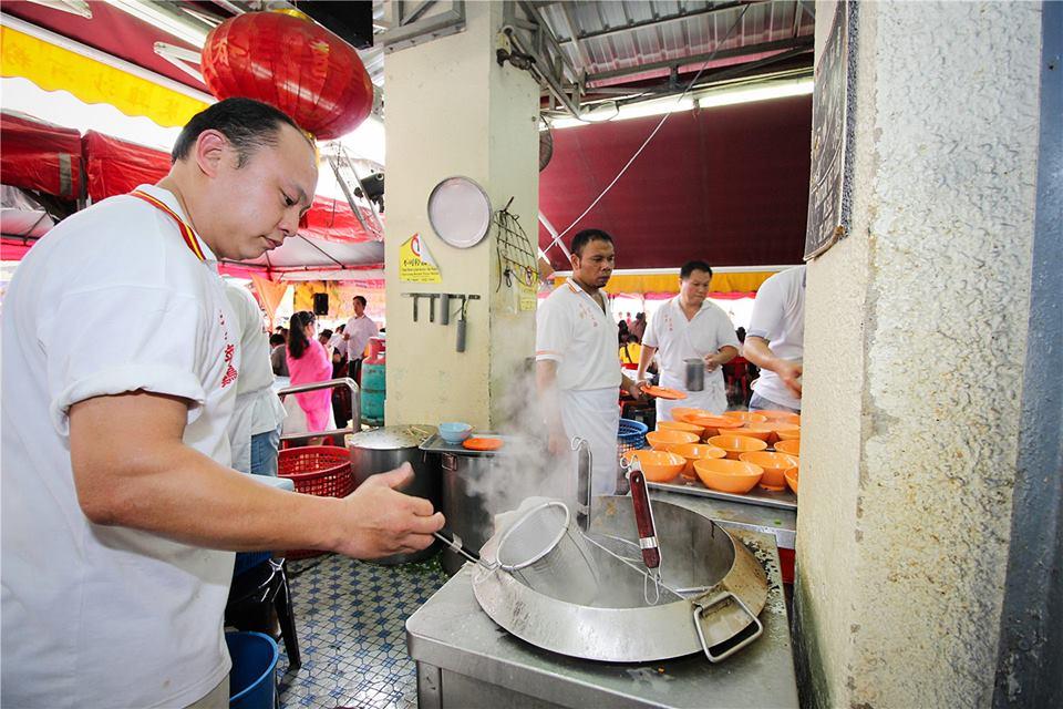 lou wong ipoh lou wong lou wong chicken rice 557