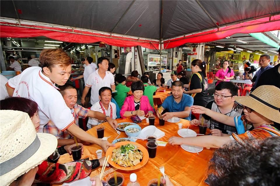 lou wong ipoh lou wong lou wong chicken rice 84