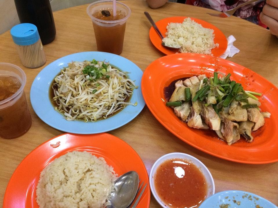 lou wong ipoh lou wong lou wong chicken rice perak malaysia (1)