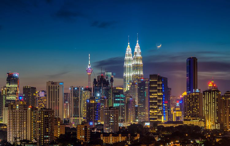 Enjoy a perfect self-sufficent trip to Kuala Lumpur