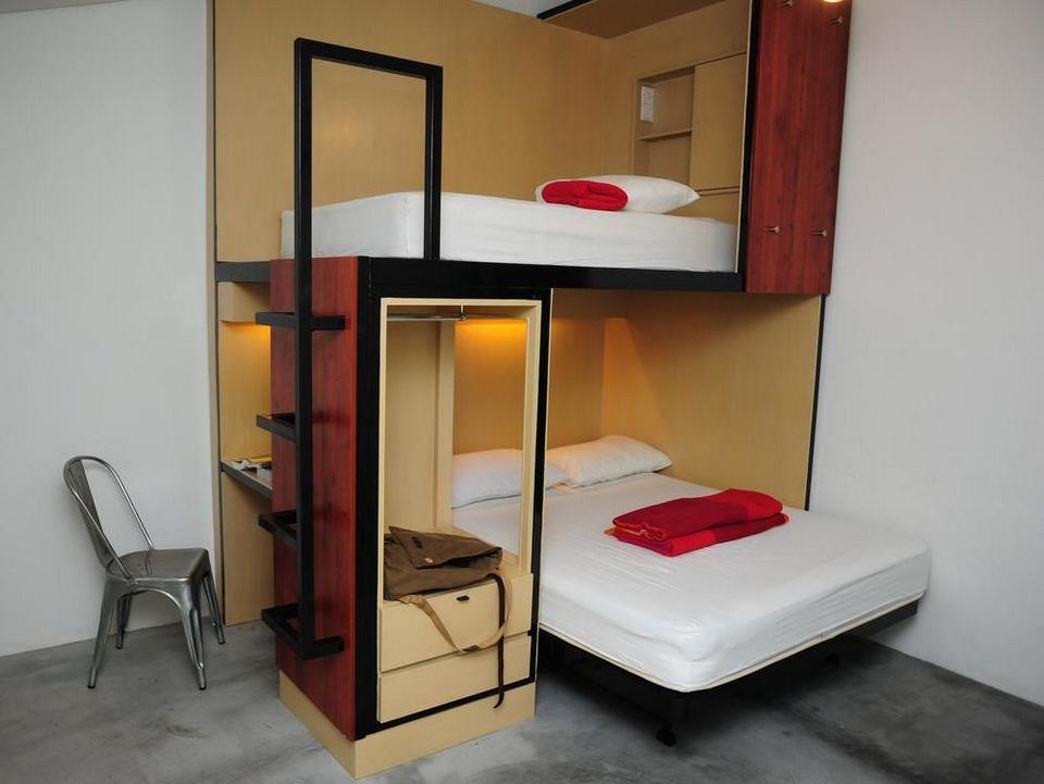 Kuala Lumpur-hostel2 Foto: kuala lumpur travel blog.