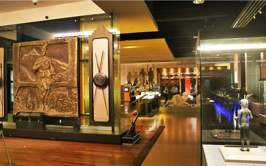 National Museum-kuala lumpur