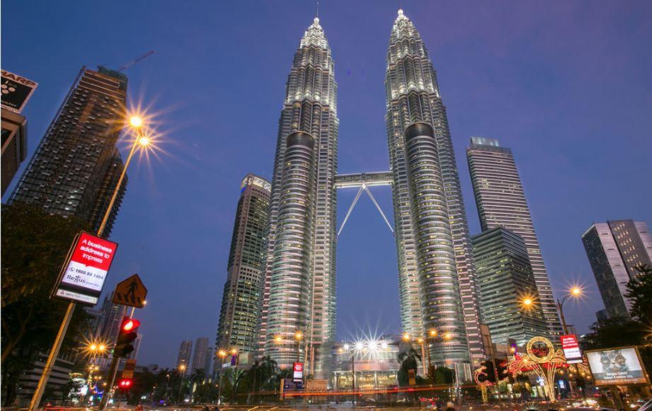 Petronas Twin Towers-kuala lumpur
